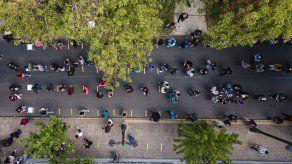 Casi 6 millones de chilenos dicen sí a nueva Constitución
