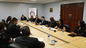 DGI y Registro Público firman acuerdo en temas relacionados sobre la transparencia fiscal