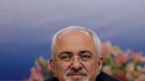 El ministro de Exteriores de Irán descarta cualquier tipo de diálogo con EEUU
