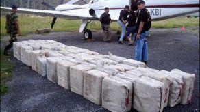 Autoridades colombianas desarticulan red de narcos