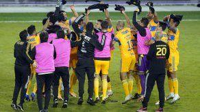 Tigres remonta ante LAFC y es campeón de Concacaf
