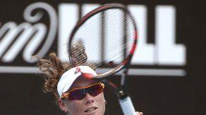 Kerber se retira del torneo de Sydney
