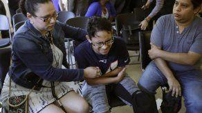 EEUU: Aplazan decisión sobre atención médica para migrantes