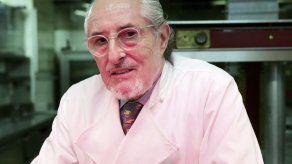 Muere a los 77 años el rebelde chef francés Alain Senderens