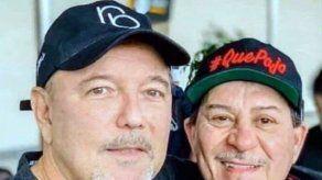 Rubén Blades elogia carisma y popularidad del fallecido salsero Tito Rojas