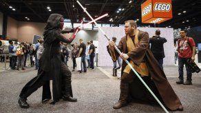 Arranca la Star Wars Celebration con la mirada puesta en el fin de la saga