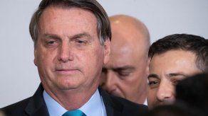 Bolsonaro frustra a los radicales y promueve un juez católico al Supremo