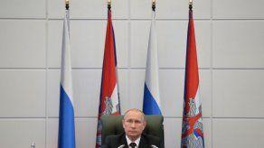 Rusia tacha de inútiles las nuevas sanciones de EEUU