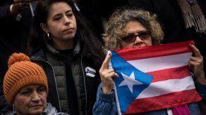 Puertorriqueños desplazados a Florida por huracán María ante el desamparo