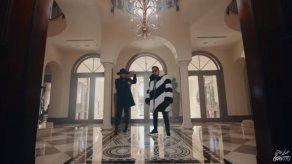 La millonaria mansión elegida por De La Ghetto y Darell para su último video