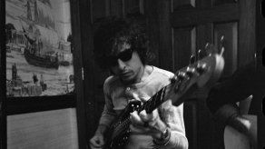 Cuando Bob era Bobby: nuevo libro ofrece una mirada privilegiada al enigmático Dylan