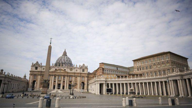 Papa Francisco pide que se respete cuarentena para misas