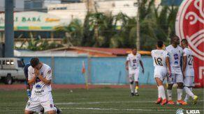 Sporting SM y una larga racha sin ganar en LPF