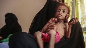 ONU recauda decepcionantes 1.700 millones para Yemen