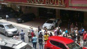 Mitradel pide explicaciones a la JCJ por situación de trabajadores del Hotel Veneto