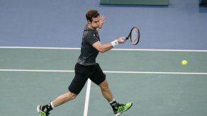 Murray abrirá la primera jornada del Masters ante Nishikori