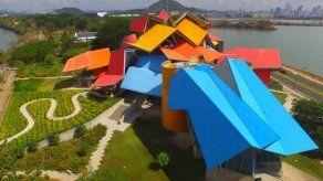 Nueva muestra de Biomuseo en Panamá expondrá sobre la red natural y amenazas