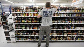 Colorado: Tiendas venderán licores con alto nivel de alcohol