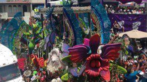 Culeco del Martes de Carnaval en Las Tablas