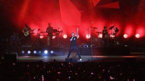 Maroon 5 asume la pesadilla de protagonizar una Super Bowl con polémica