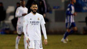 Real Madrid eliminado de la Copa del Rey por el Alcoyano
