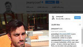 Ricky Martin y su novio: guerra de torsos desnudos en Instagram