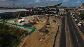 Inicia construcción de nueva estación del Metro en San Miguelito e intercambiador con Línea 1