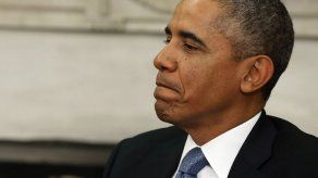 Obama urge al Congreso a no ampliar sanciones a Irán
