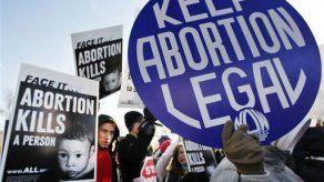 Asociación médica británica pide flexibilizar ley de aborto