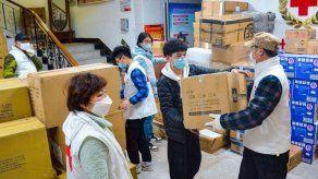 La Cruz Roja advierte contra máscaras de baja calidad por coronavirus