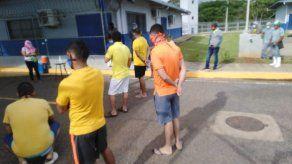 Las cárceles de Santiago y Colón están libres de COVID-19