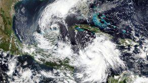 Huracán Delta se acerca a México como ciclón de categoría 3
