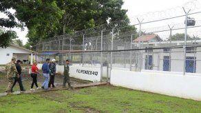 Varela dice que querella por traslado de reos a Punta Coco no disminuirá lucha contra el narcotráfico