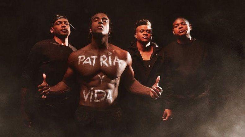 Canción Patria y Vida inflama la pugna cultural sobre Cuba
