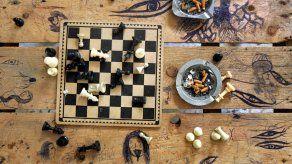 Clérigo saudí dice que el ajedrez está prohibido en el islam