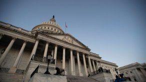 Cerrado el Capitolio de EEUU por alerta externa de seguridad