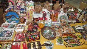Feria Nacional de Artesanías inicia este miércoles 29