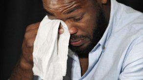 UFC: Muestra B de Jon Jones también resulta positiva
