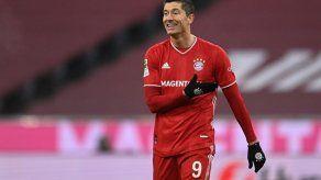 Duelo en la cima en Bundesliga entre Bayer Leverkusen y Bayern Múnich