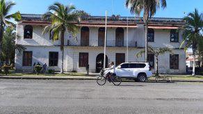 Gobierno da la orden de proceder para restaurar el edificio de la Gobernación de Bocas del Toro