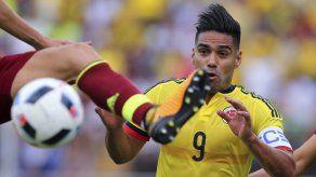 Mundial: Colombia no puede pasar del 0-0 en Venezuela