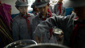 Centenares de escolares chinos hospitalizados por epidemia de gastroenteritis