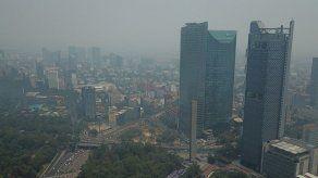 Autoridades del Valle de México crean plan para reducir contaminación en 2024
