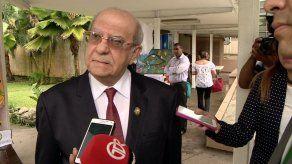 Sobreseimiento definitivo para García de Paredes por caso de lesión patrimonial a la UP