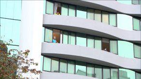 Por el momento el Minsa ha reducido el uso de los hoteles.
