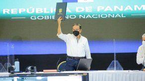 Presidente Cortizo sanciona Ley que elimina la Aupsa y crea la APA