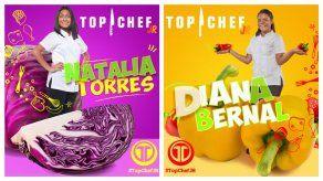 Diana y Natalia te sorprenderán con sus sabores en la cocina de Top Chef Jr
