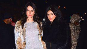La impactante pelea de Kendall y Kylie Jenner tras una noche de fiesta
