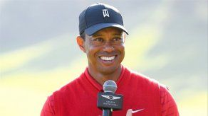 Tiger Woods ya ha regresado a casa tras su accidente de coche