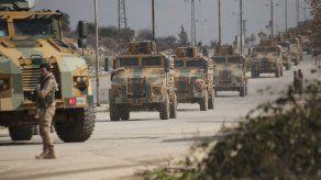 Siria: Reabre ruta Damasco-Alepo después de 8 años de guerra